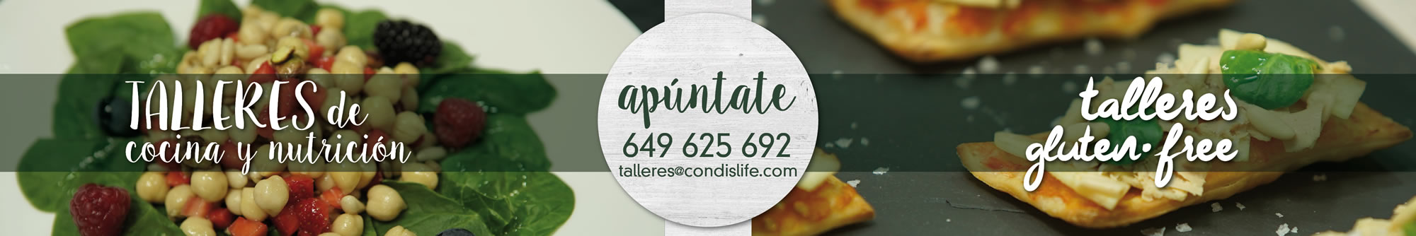 Talleres Condislife